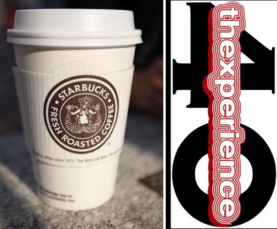 Starbucks 40.001
