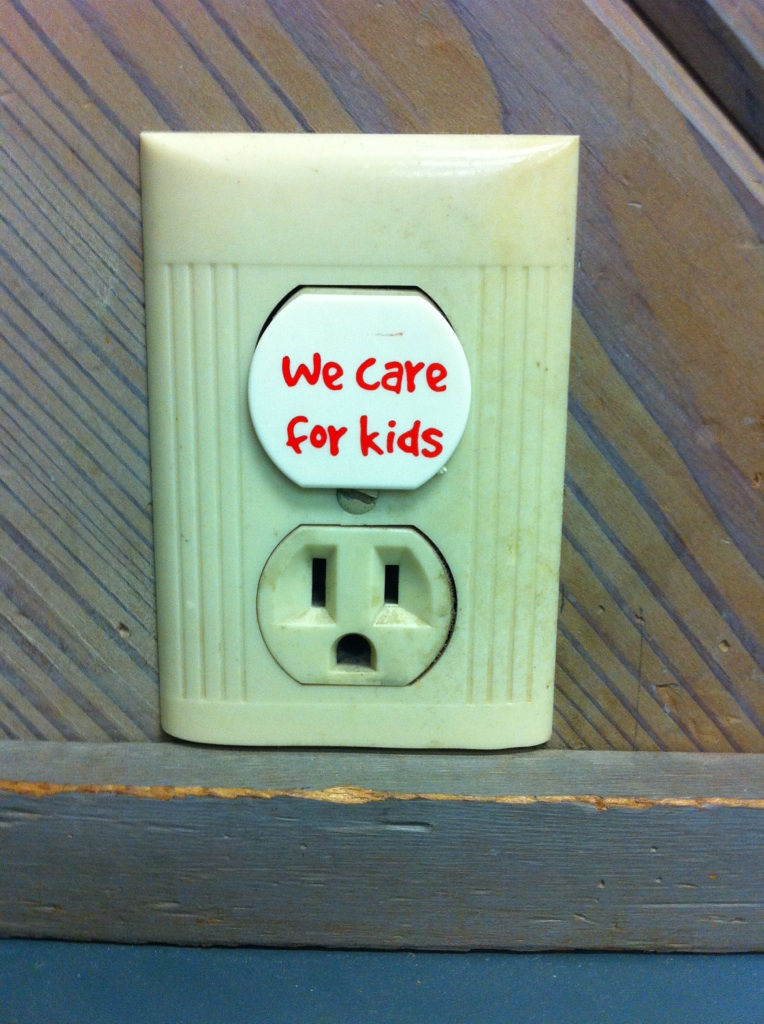 We Care 50%