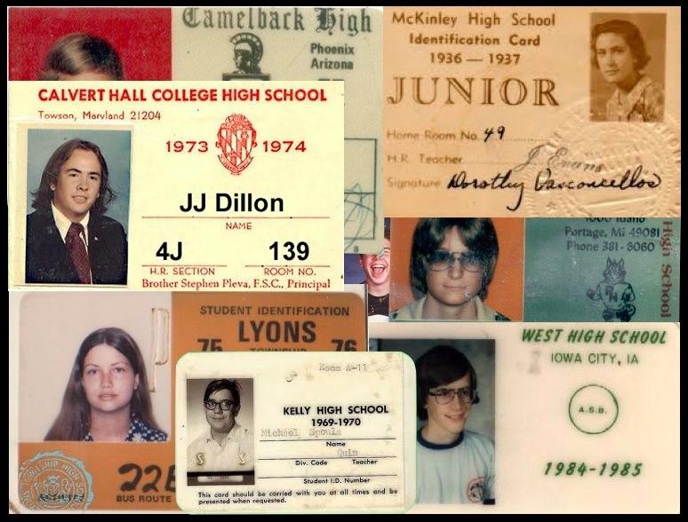 School id.001