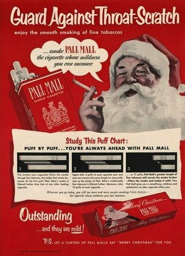 Santa20smoking