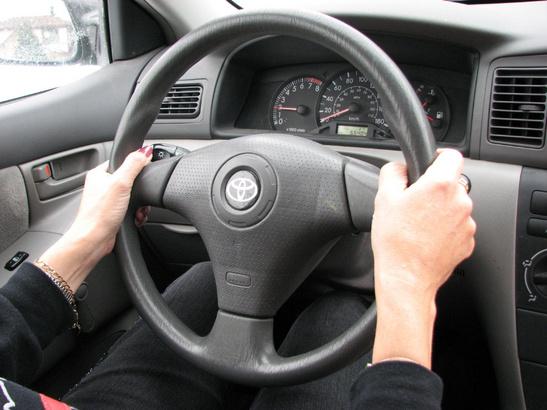 DRIVE HAND 3
