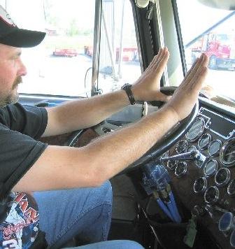DRIVE HAND 2