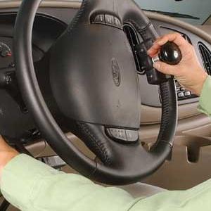 DRIVE HAND 4