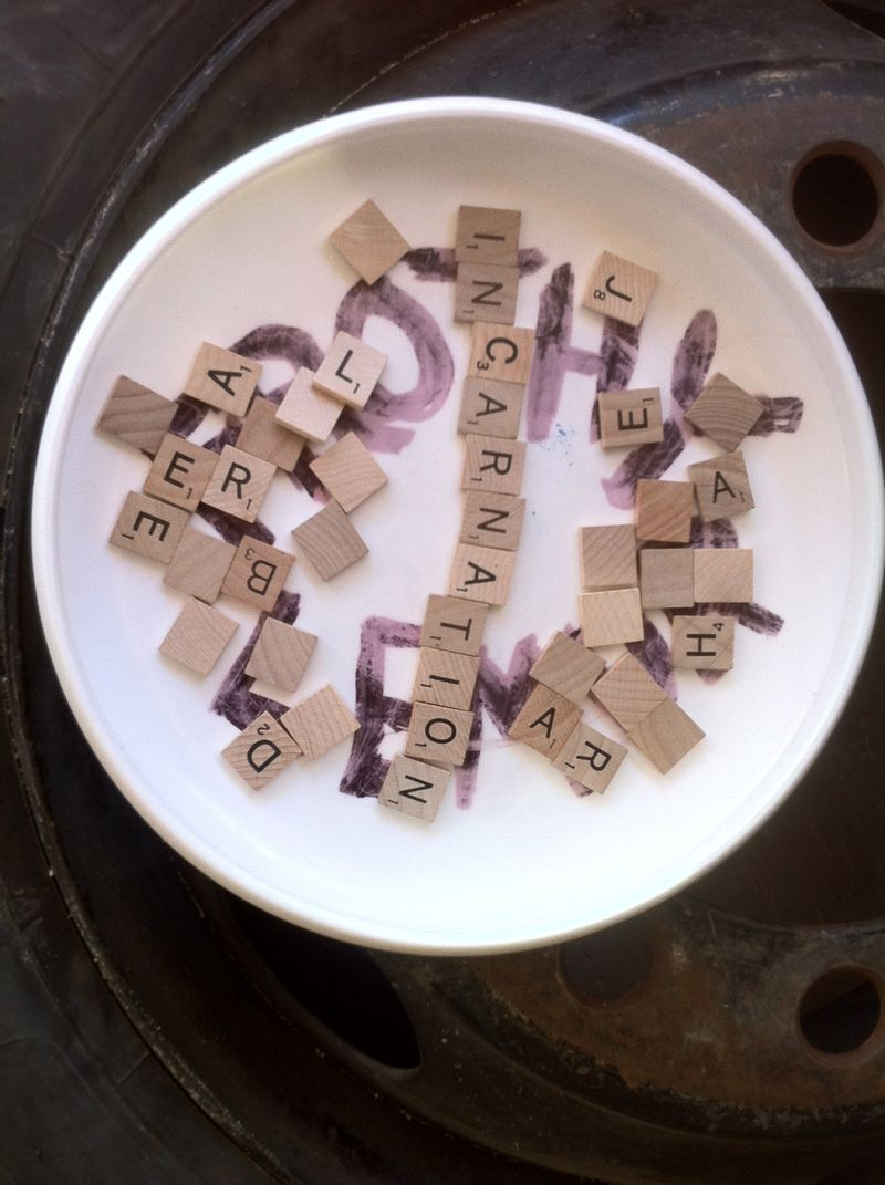 Scrabble Incarnation