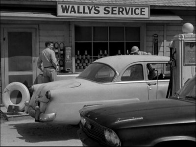 Wallys-Mayberry