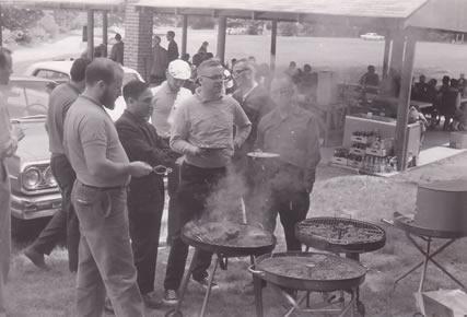 1965-CharlieMoment-Eliahu-ShantiGupta-SteveSamuels-HarlleyMcKean-IrvingBurr-CharlieHicks-Spring-StatLabPicnic