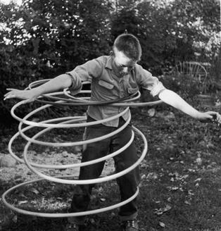 Hula-Hoop-History
