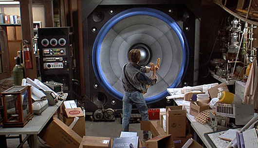 Back-To-The-Future-Amplified-Speaker
