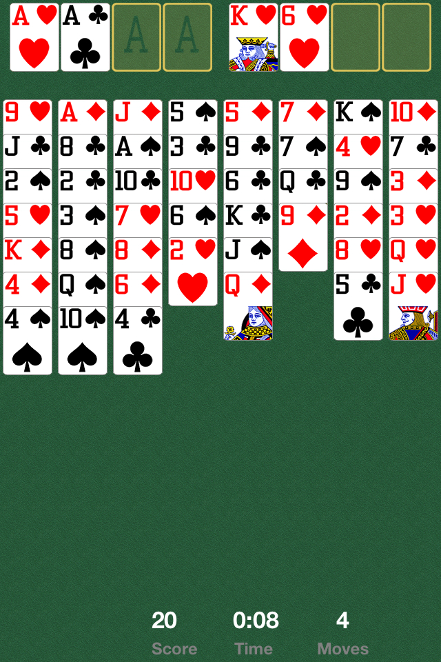 FREECELL 1