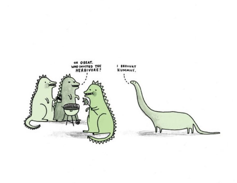 Dinosaurs hummus.030