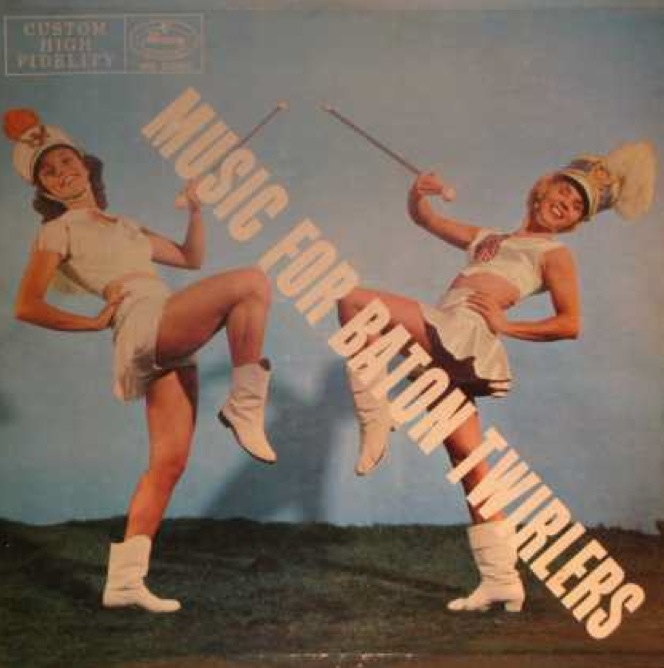 Album cover of the week 11 and 12.007
